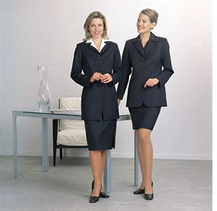 women Interview Dress Code