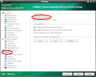 Kaspersky Internet Security 2019 Trial Resetter