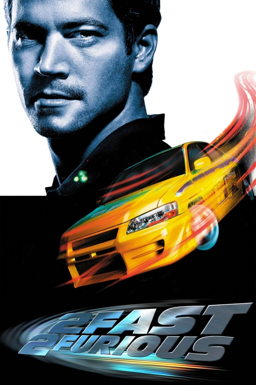 (mpdb)2 Fast 2 Furious (2003)