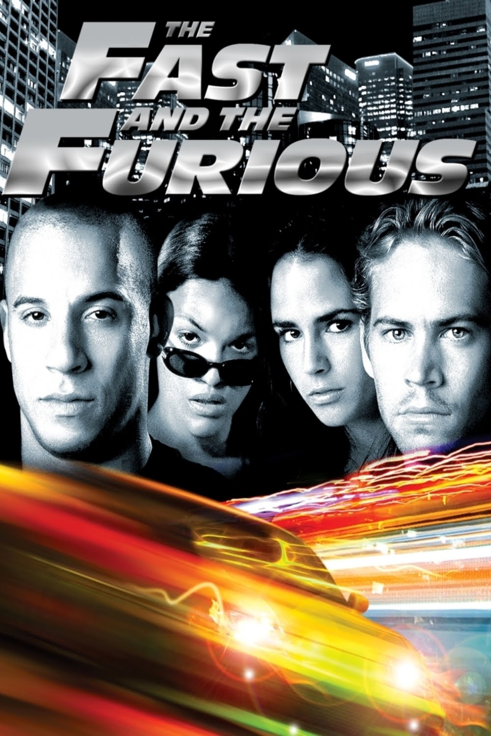 Fast In The Furious