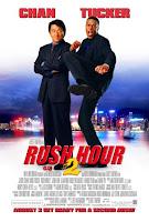 Baixar Torrent Hora do Rush 2 Download Grátis