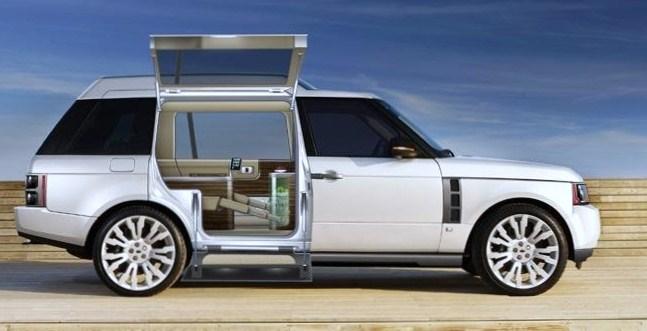 draft range rover q vr 2010 garage car. Black Bedroom Furniture Sets. Home Design Ideas