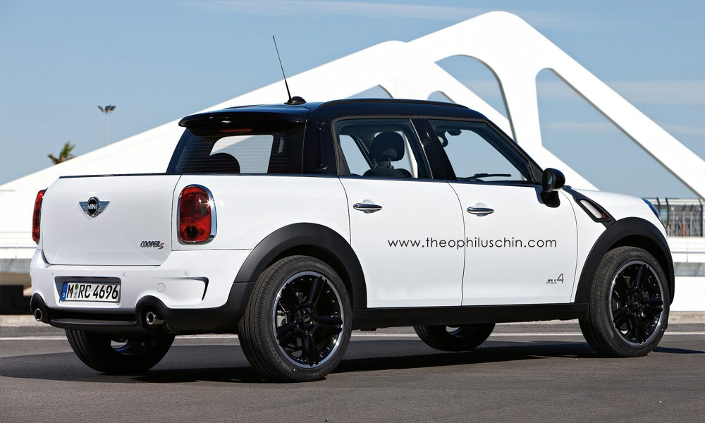 mini clubman 2015 4x4 autos post. Black Bedroom Furniture Sets. Home Design Ideas