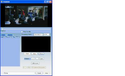 C# NET MAGICS: STREAM VIDEO OVER A LAN USING C# NET|video streaming