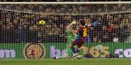 Vs Madrid Video Highlights Cuplikan Pertandingan Barcelona Vs