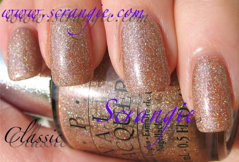 Scrangie Swatches New Opi Designer Series Shades