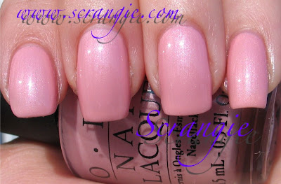 Scrangie: OPI South Beach Collection Spring/Summer 2009
