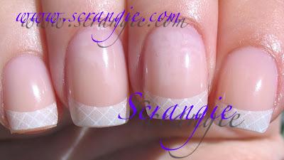 Scrangie: Revlon Runway Collection 'Stella' Artificial Nails