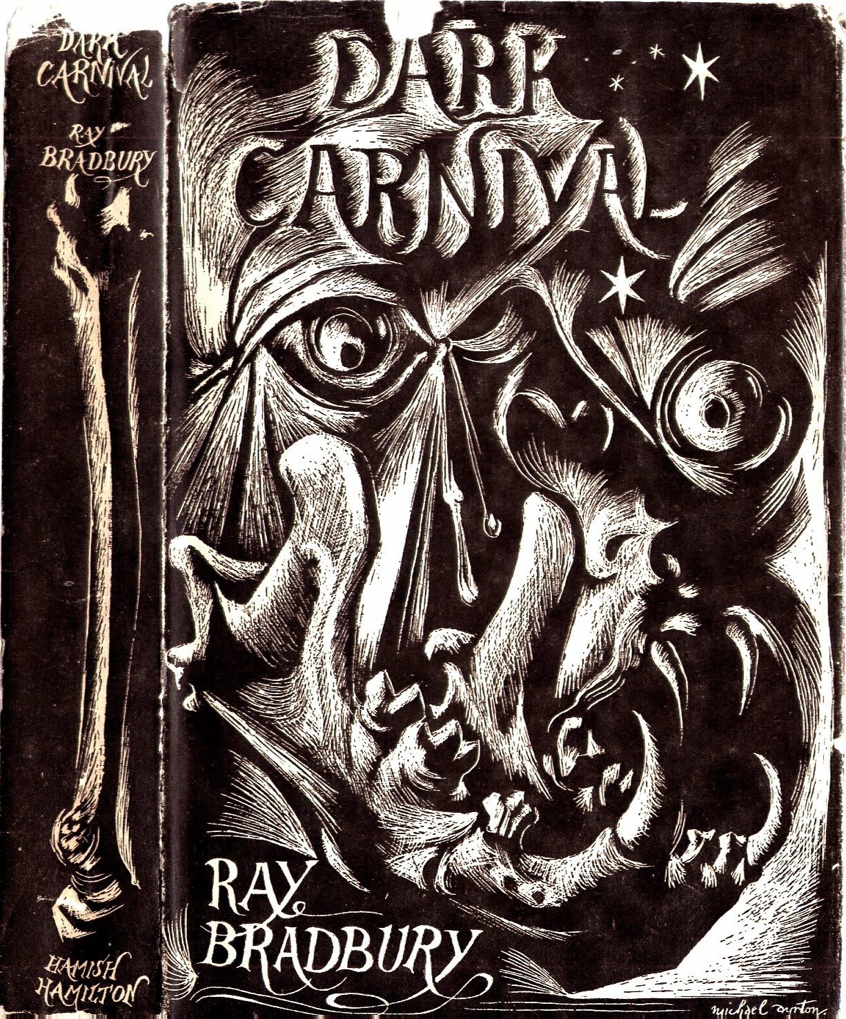 Englerth4 Copy Of Ray Bradbury By S P J Mac On Prezi