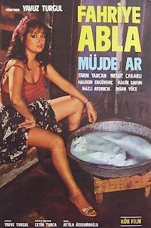 """""""Fahriye Abla"""" (1984)"""