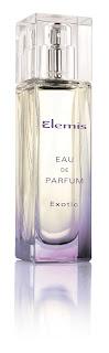 Elemis exotic perfume