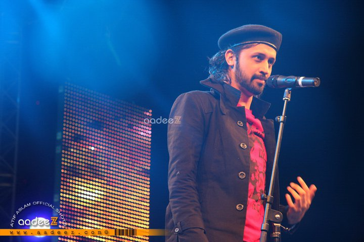 Atif Aslam new Song Download Pagalworld com
