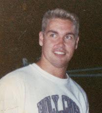 Fall, Sr. Year, 1989