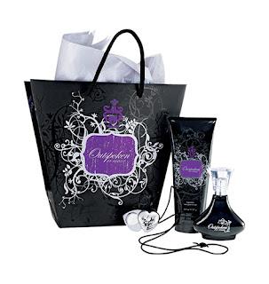 """Outspoken"" By Fergie (Exclusive Perfume at AVON)"
