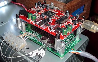 H I F I D U I N O: Musiland I2S Connection to WM8741 DAC