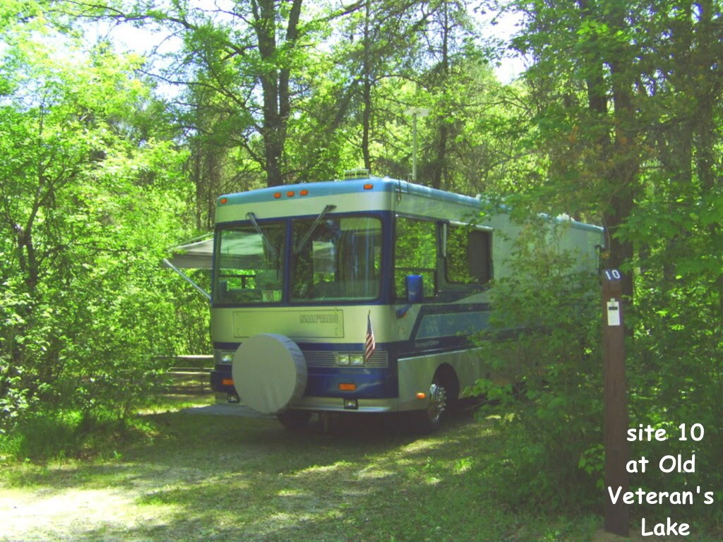 rving the usa is our big backyard camping old veterans