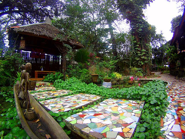 Lotus Garden Restaurant And Suites Palawan