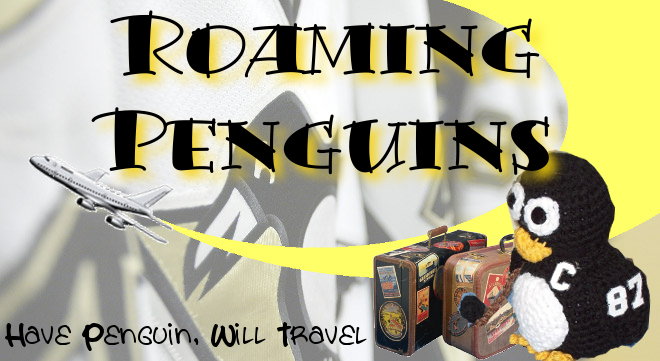 Roaming Penguins