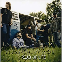 Single Review - Whiskey Myers - Road of Life