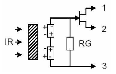 MicroVision Technology: Sensor Pasif Infra Red (PIR)