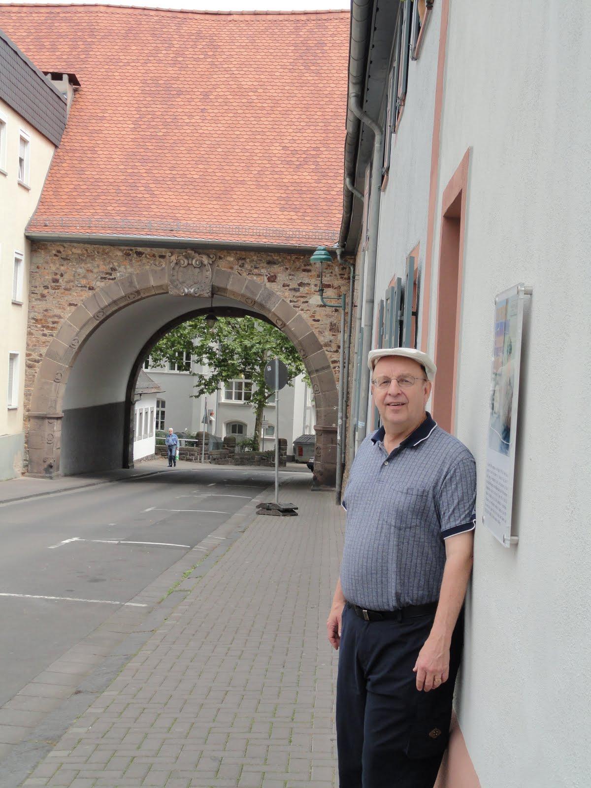 Hotel Bad Nauheim