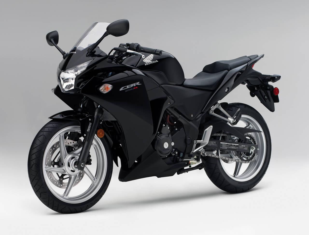 MOTOMOTIVE Honda All New CBR R