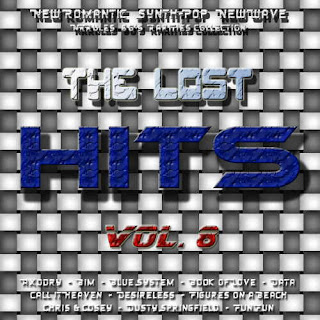 VA - The Lost Hits Vol. 08