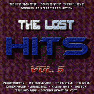 VA - The Lost Hits Vol. 05