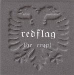 Red Flag - The Crypt