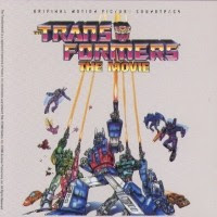 Soundtrack - The Transformers: The Movie
