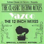 Yazoo - The Classic Techno Mixes