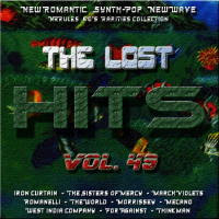 VA - The Lost Hits Vol. 49