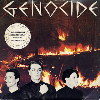 Genocide - Images of Delusion