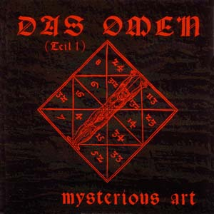 Mysterious Art - The Omen (Part 1)