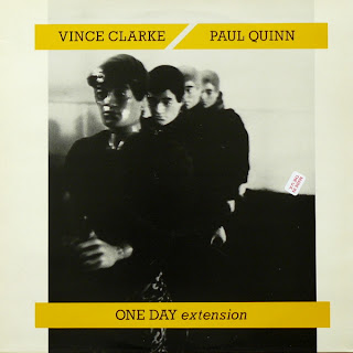 Vince Clarke & Paul Quinn - One Day