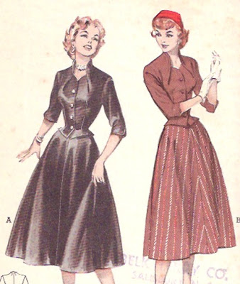 c6bf4454536 Gertie s New Blog for Better Sewing  Vintage Sewing and Body Image