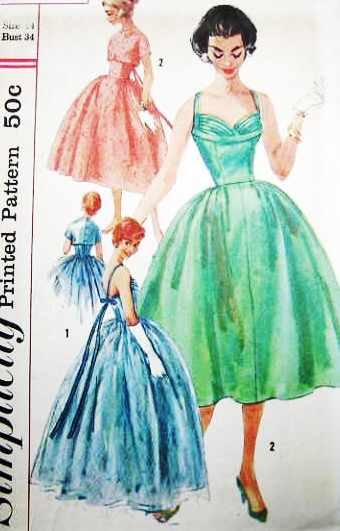 Gertie S New Blog For Better Sewing Why I Need To Learn Draping Exhibit B
