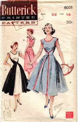 1edd602ecd9 Gertie s New Blog for Better Sewing  The Walkaway Dress  Yea or Nay
