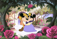 mickey and minnie valentine pictures