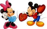 Valentine's Day Cards: Disney Valentine's Day Cards ...