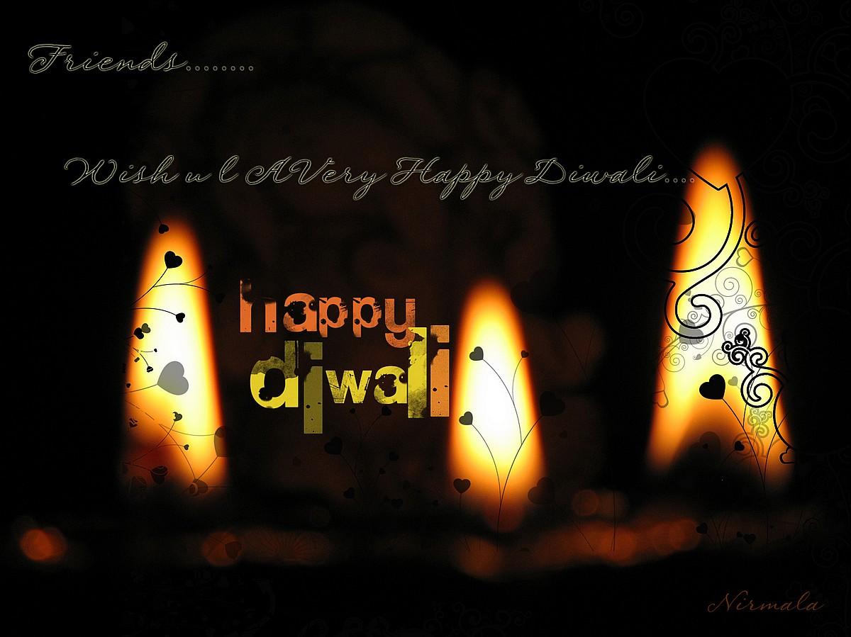 Happy Diwali High Quality Wallpaper: Trololo Blogg: Diwali Wallpaper Hd Quality