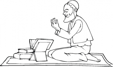 Pictures Maila Eid Coloring Pages Happy Eid Coloring