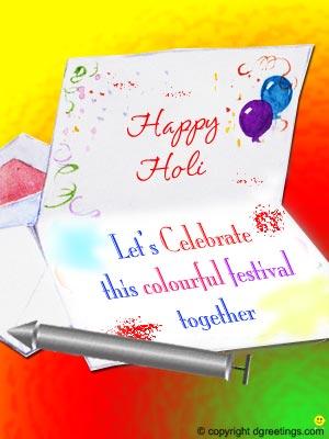 Holi invitation card invitationswedd invitation card holi purplemoon co stopboris Image collections