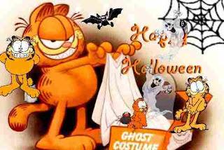 Halloween Wallpapers Free Halloween Wallpapers Garfield Halloween Wallpaper