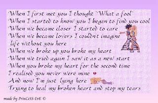 Valentine Day Funny Poems 6