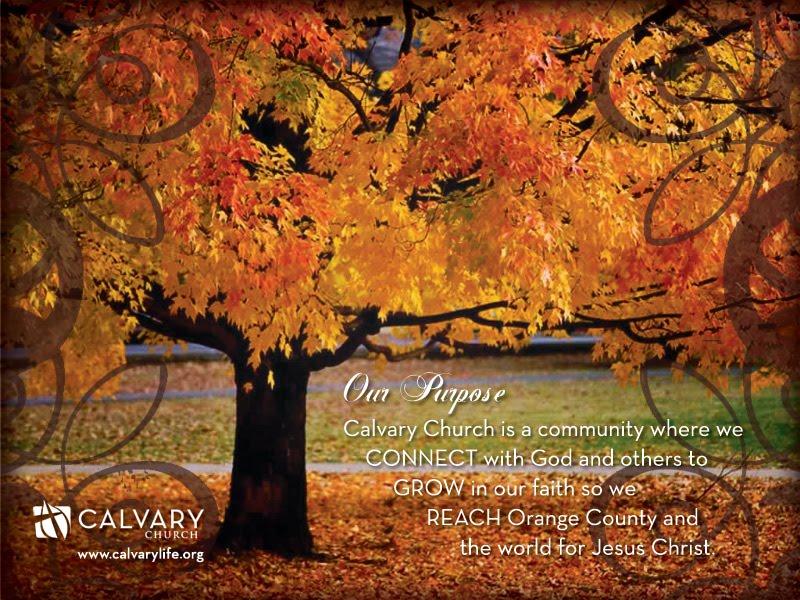 Fall September Wallpaper Desktop Kjv