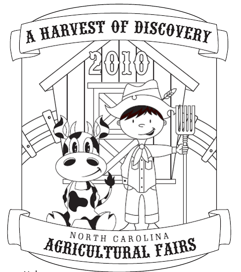Alleghany County 4-H: August 2010