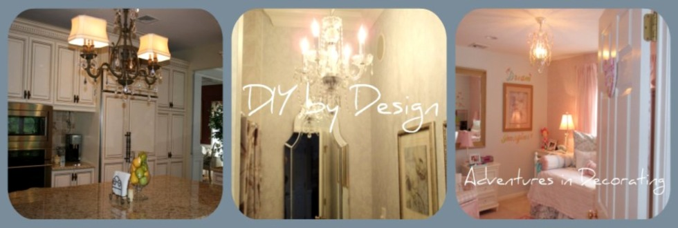 DIY by Design