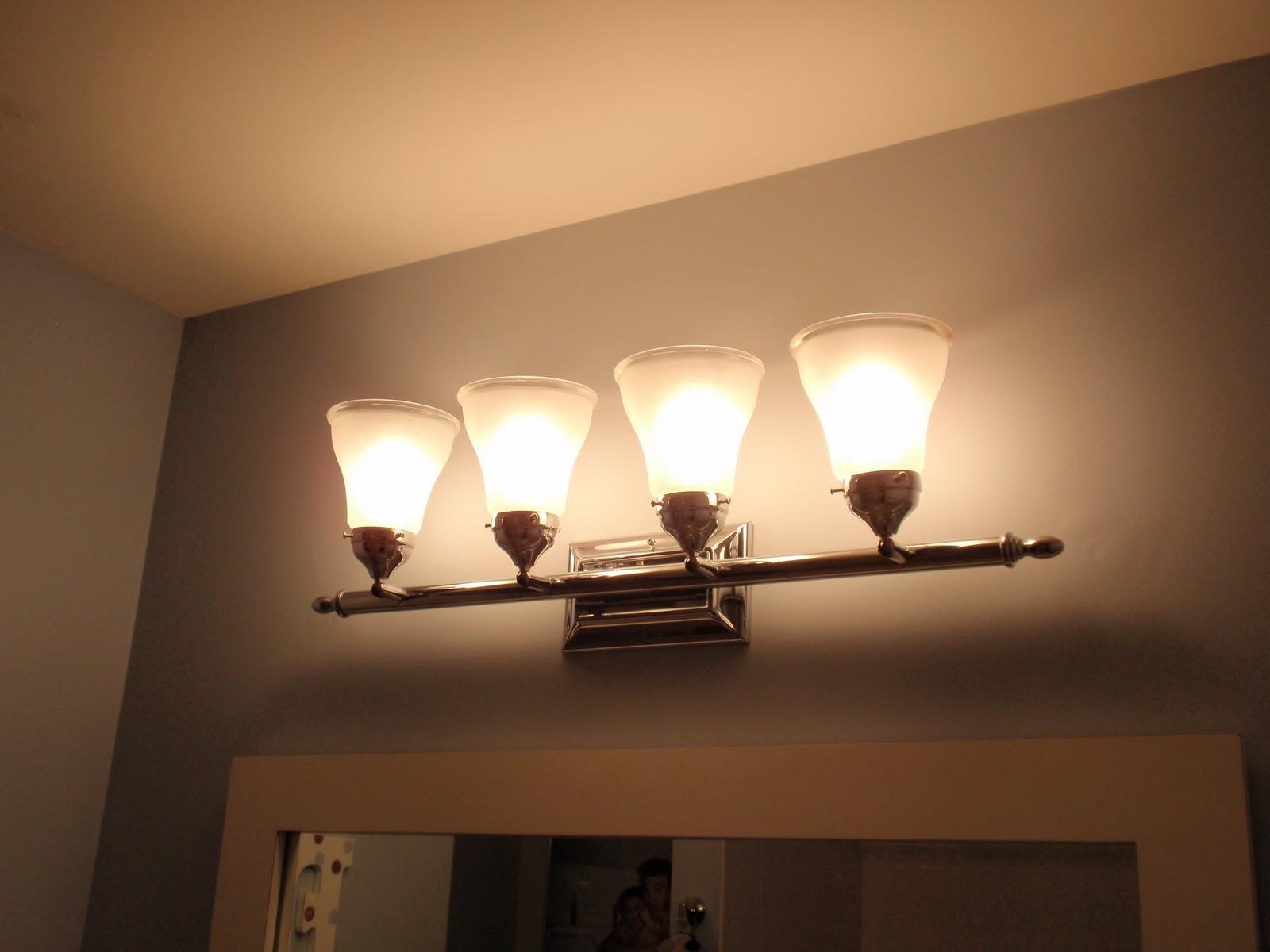Bathroom Ceiling Light Fixtures Lowes