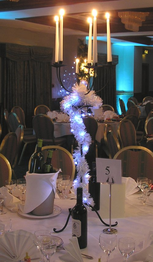 Stressfreehire Com Minimal Cost For Maximum Impact Christmas Party Decorations